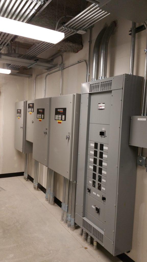 Belec Electrical Electrical Contractors
